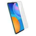 Avizar Film verre trempé Transparent pour Huawei P smart 2021