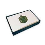 Harry Potter - Set de correspondance Slytherin 89 x 132 mm
