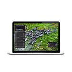 "Apple MacBook Pro (2015) 15"" avec écran Retina (MJLQ2LL/A) - Reconditionné"