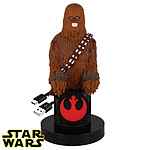 Support Cable Guys Chewbacca