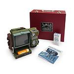 Fallout 76 - Jeu de construction réplique 1/1 Pip-Boy 2000 Mk VI