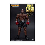 Mike Tyson - Figurine Mike Tyson The Tattoo 18 cm