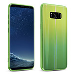 Avizar Coque Vert pour Samsung Galaxy S8