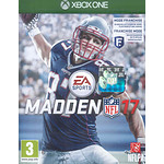 Madden NFL 17 (UK Only) (Xbox One)