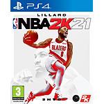 NBA 2K21 (Playstation 4)