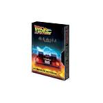 Retour vers le Futur - Carnet de notes Premium A5 Great Scott VHS