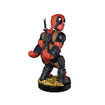 Marvel - Figurine Cable Guy New Deadpool 20 cm