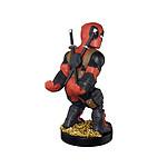 Marvel - Figurine Cable Guy New Deadpool 20 cm