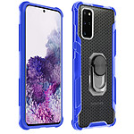 Avizar Coque Bleu pour Samsung Galaxy S20 Plus