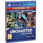Uncharted The Nathan Drake Collection (PS4)