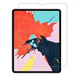 EVETANE Vitre iPad Pro 12,9 3e génération: A1876-A2014-A1895-A1983 de protection en verre trempé pour
