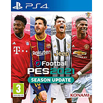 eFootball PES 2021 (PS4)