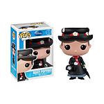 Mary Poppins - Figurine POP! Mary Poppins 10 cm