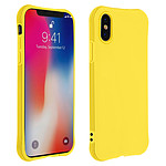 Avizar Coque Jaune pour Apple iPhone XS Max
