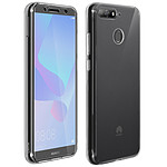 Avizar Pack protection Transparent pour Huawei Y6 2018
