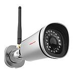 Foscam FI9800P – Caméra IP Wi-Fi extérieure