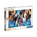 Harry Potter - Puzzle Expecto Patronum (500 pièces)