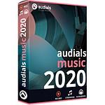 Audials music - Licence perpétuelle - 1 poste - A télécharger