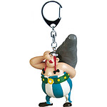 Asterix - Porte-clés Obelix Menhir 15 cm