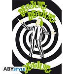 Beetlejuice -  Poster Beetlejuice -  (91,5 X 61 Cm)