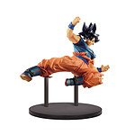 Dragon Ball Super - Statuette Son Goku Fes Son Goku Ultra Instinct Sign 20 cm