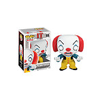 Ça (It) - Figurine POP! Pennywise 10 cm