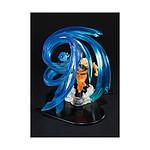 Naruto Shippuden - Statuette FiguartsZERO Naruto Uzumaki -Rasengan- Kizuna Relation 18 cm