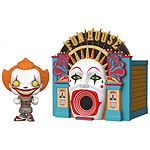 « Il » est revenu 2 - Figurine POP! Fun House 9 cm