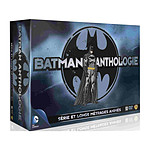 Coffret Batman Anthology [DVD]