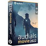 Audials Movie 2022 - Licence perpétuelle - 1 poste - A télécharger