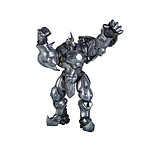 Overwatch Ultimates - Figurine Reinhardt 20 cm