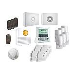 Somfy Pack alarme Protexiom Online Premium - Kit 5