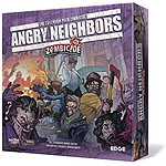 Jeu Zombicide - Saison 3 Extension : Angry Neighbors