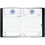 QUO VADIS Agenda scolaire 'Textagenda' 120 x 170 mm, 1 jour/page