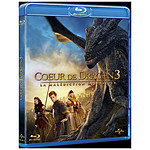Coeur De Dragon 3 : La Malédiction Du Sorcier [Blu-Ray]