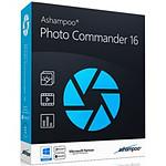 Ashampoo Photo Commander 16 - Licence perpétuelle - 1 poste - A télécharger
