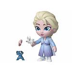 La Reine des neiges 2 - Figurine 5 Star Elsa 8 cm