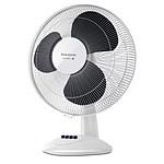 Alpatec - 944650-Ventilateur de table blanc diam. 40 cm ALPATEC - GRECO16 - 95259