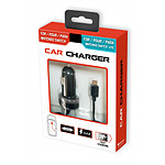 Subsonic Car Charger pour Nintendo Switch