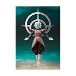 Dragon Ball Super - Figurine S.H. Figuarts Zamasu -Potara- Tamashii Web Exclusive 14 cm