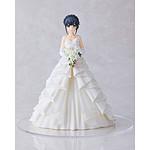 Rascal Does Not Dream of Bunny Girl Senpai - Statuette 1/7 Shoko Mahinohara Wedding Ver. 22 cm