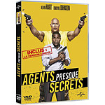 Agents Presque Secrets [DVD]