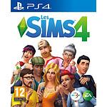 Les Sims 4 (Playstation 4)