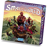 Jeu Small World
