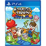 Harvest Moon Mad Dash (Playstation 4)