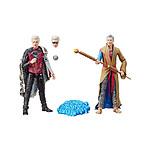 Marvel Legends - Pack 2 figurines Grandmaster & Collector SDCC 2019 Exclusive 15 cm