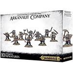Warhammer AoS . - Kharadron Overlords Arkanaut Company