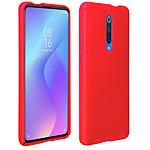 Avizar Coque Rouge pour Xiaomi Mi 9T , Xiaomi Mi 9T Pro