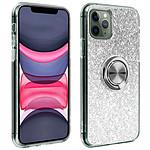 Avizar Coque Argent pour Apple iPhone 11 Pro Max