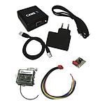 Came Kit passerelle Ethernet avec module esclave pour automatismes